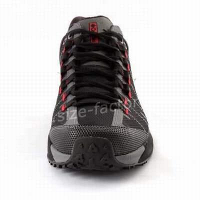 chaussures rando intersport